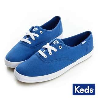 🚚 Ked's 藍色