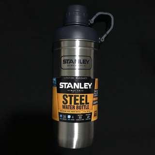 🚚 Stanley 不鏽鋼水瓶