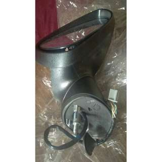 Ford Fiesta Side Mirror RH