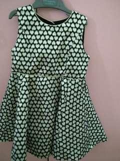 Dress. Mothercare brand for 104cm girl