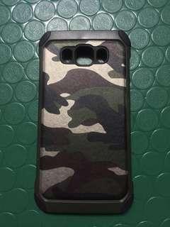 Samsung J7 2016 Case (Camouflage)