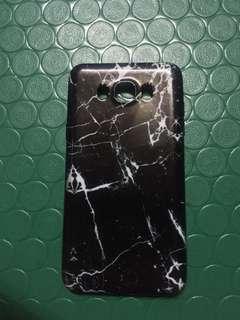 Samsung J7 2016 Case (Marble)
