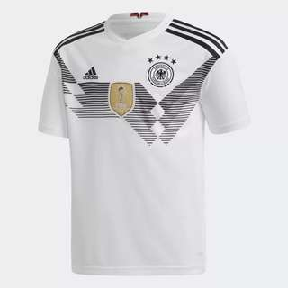 World Cup 18 Jersey