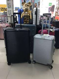 阿豪 性價比超高 美博 現貨超優惠 CHICBOOM 20吋 鋁框 行李箱