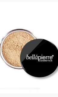 Bellapierre Face Makeup