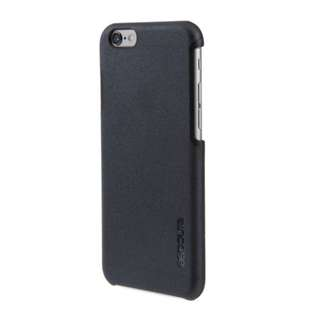🚚 【INCASE】Halo Snap Case for iPhone 6/6S 4.7吋 時尚極簡手機保護殼 (黑)