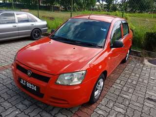 Proton Saga 1.6 Manual For Rent