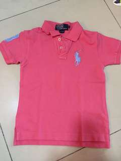 Ralph Lauren Polo Shirt(original)