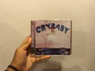 crybaby melanie martinez cd