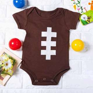 🚚 Instock - Rugby Romper