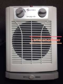 電氣溫風器