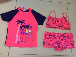 H&M Kids Swimming Suit