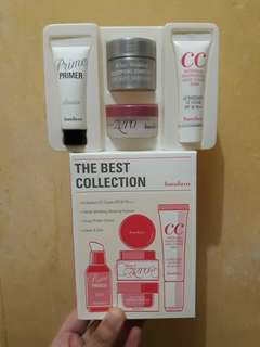 Banila Co. The Best Collection 4 in 1 Mini Kit