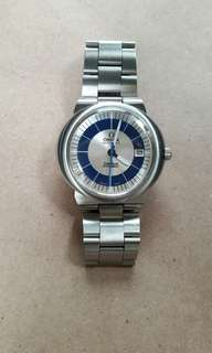 Omega Dynamic Automatic Watch
