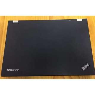"""(二手) Lenovo Thinkpad T420 14"""" i5-2520M 4G/8G 500G/128SSD laptop 90%NEW"""