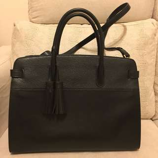 Cuyana Work Satchel