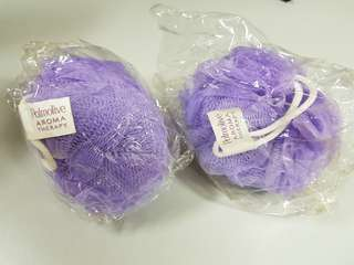 Shower Puff - offer sales (6 pcs)