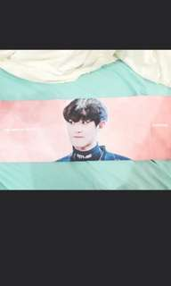 Chanyeol Slogan ©®Glitter Glamour -made by Suede