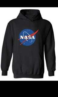 Unisex NASA Hoodie