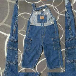 Baby Clothes For Boys (Prelove)