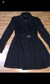 Esposito Trench Coat