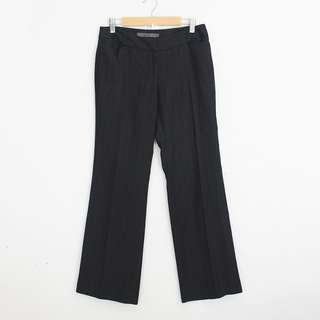 [RESERVED] G2000 Dark Gray Pin-Striped Pants