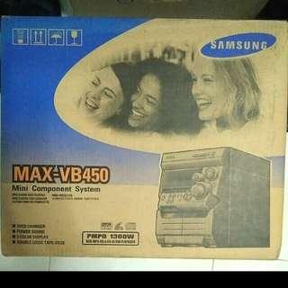 Samsung Old Audio Player