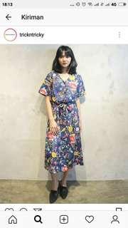 DICARI DRESS MODEL GINI