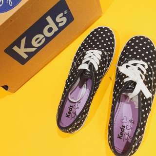 Keds Paws and Dots
