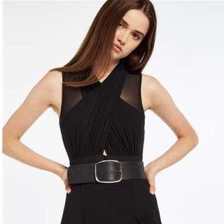 💫 Bardot Allure Bodysuit BNWOT