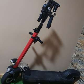 Electric scooter ( Fast deal)