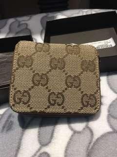 Gucci/ coin bag 全新舊款 100% 真