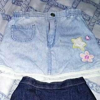 Skirt :-)