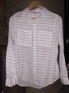 Cotton On Long Sleeve Shirt