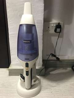 Philips MiniVac 4.8V for sale