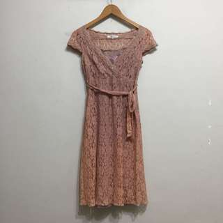 Apple&Eve Lace Dress