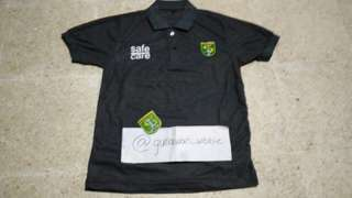 Polo official persebaya 2018