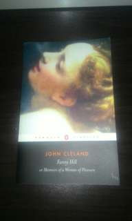 Fanny Hill (The Memoirs Of)