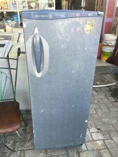 Freezer Lg, Expresscool, 6 Rak