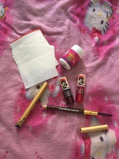 BUNDLE SALE: Make Up
