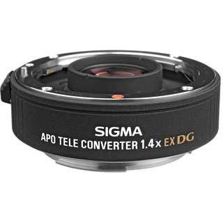 Sigma APO Teleconverter 1.4x EX DG for Sigma