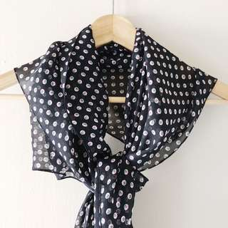 Chic Pattern Scarf