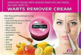Thailand wartz remover