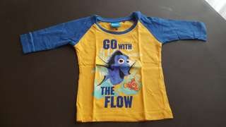 kaos Finding Dory size s 1th