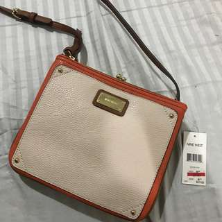 NINE WEST BNEW WITH TAG