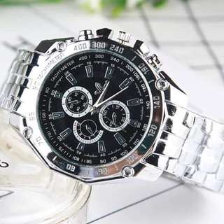 Orlando wrist watch