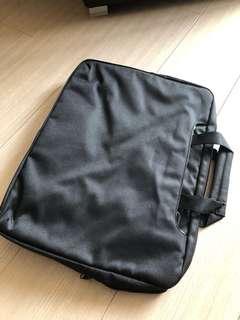 全新黑色Notebook 電腦袋100%🆕
