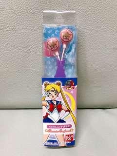 Sailor Moon sailormoon 美少女戰士 Luna 耳筒 earphones