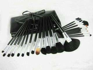 SALE! 24pcs Make Up Brush
