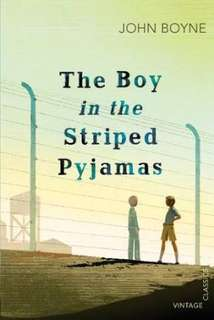 The Boy in Striped Pajamas Book